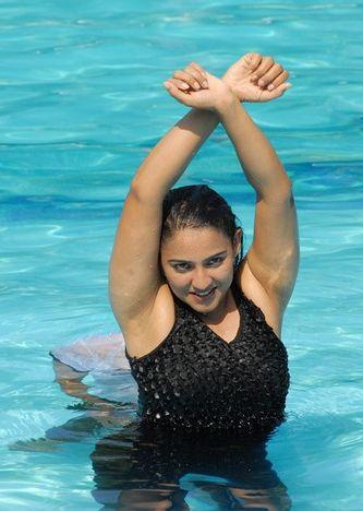 Indian Armpits
