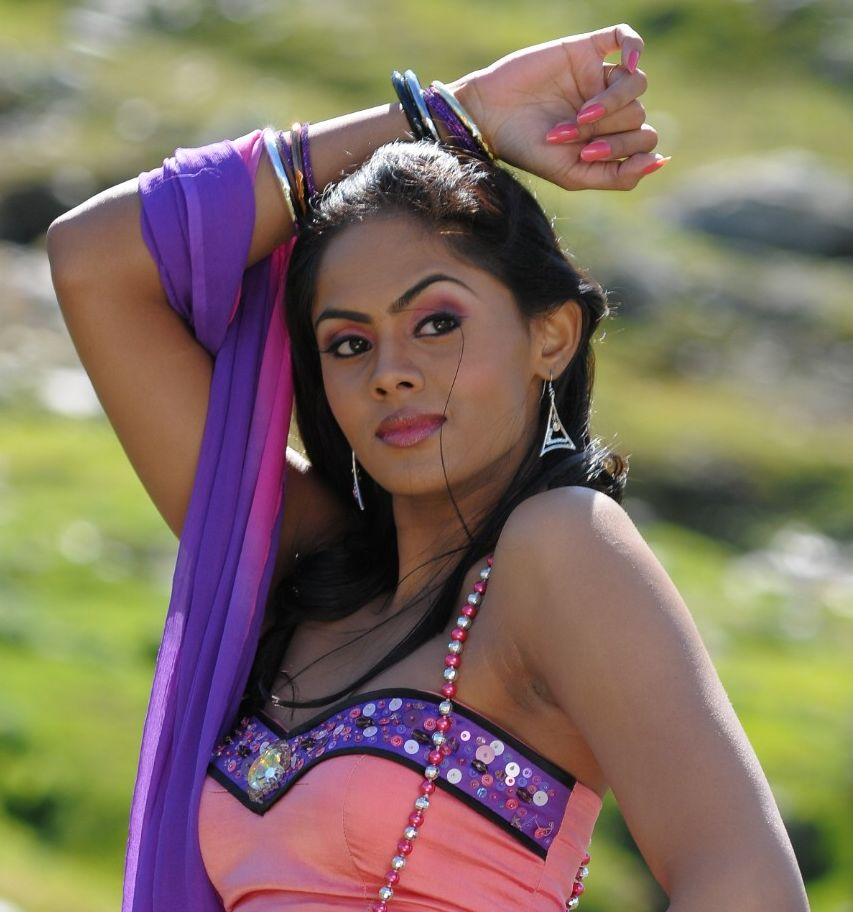 Karthika Dark Armpits Are Sexy | Hairy Sweaty Armpits Shefali Sharma Hot