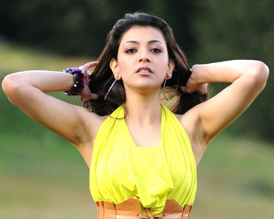 kajal agarwal rough armpit - photo #6