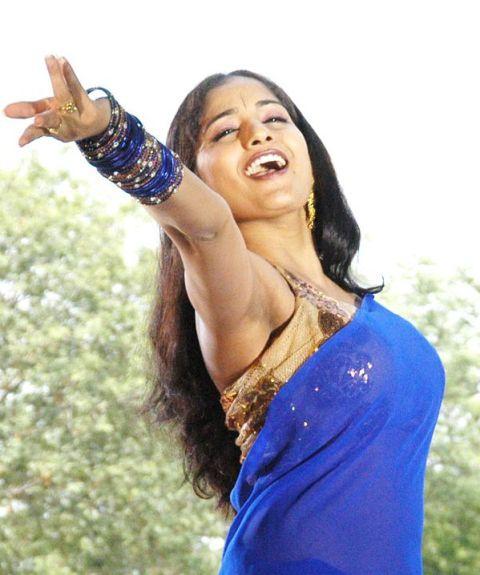 Dark Armpits Madhavilatha