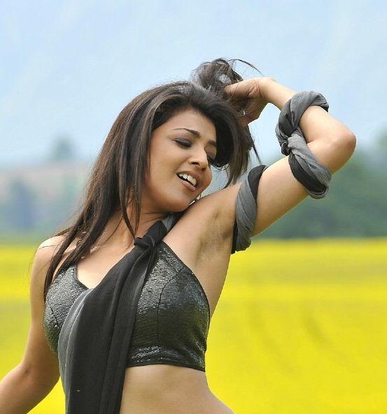kajal agarwal rough armpit - photo #5